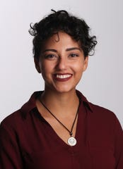 Dahlia Ghabour is the new Food & Dining reporter for the Courier Journal.Aug. 5, 2019