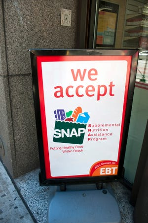 The Mississippi Department of Human Services will pay the federal government $5 million to resolve allegations it submitted false data related to the food stamps program.