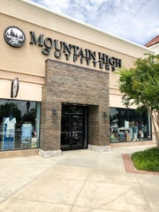 Mountain High Outfitters plans to open in The Shoppes at EastChase later this year.