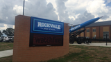 Take a tour of Rockvale High School, which opens Tuesday, Aug. 6
