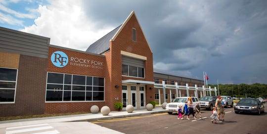 Rocky Fork Elementary opened August 2019 in Smyrna. The Rutherford County Board of Education had planned to open the next elementary school by 2021 on the far southeast side off Miller Road near Epps Mill Road and Interstate 24. Officials, however, postponed plans to request funding for the future campus because of the current pandemic-impacted economy.