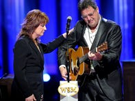 Ken Burns' 'Country Music': Garth Brooks, Reba, 'Go Rest High' and the death of Johnny Cash