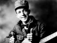 5 things to know about Jimmie Rodgers, 'The Father of Country Music'