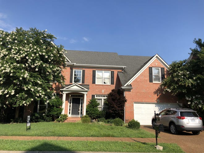 FRANKLIN: 110 Carphilly Circle 37069