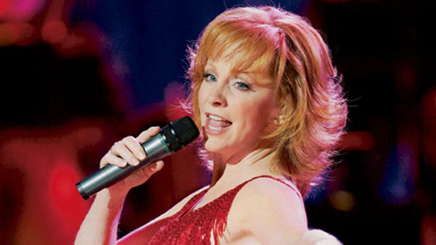 Today in History, March 28: Country star Reba McEntire is born