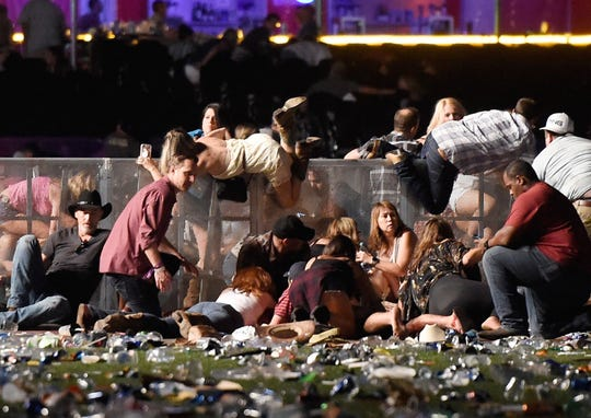 Route 91 Harvest, a country music festival in Las Vegas, became the site of the deadliest mass shooting in U.S. history in 2017.
