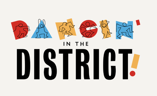 Dancin' In The District will return to Nashville's Riverfront Park for a special 2019 event.