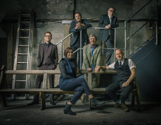 Squeeze: The British rock band and 35-plus-year veterans take the stage in Salem, 7:30 p.m. Sept. 10, Elsinore Theatre, 170 High St. SE, Salem. $39-$75. elsinoretheatre.com or 503-375-3574.