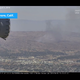 Vegetation fire breaks out in same area as Holy Fire almost exactly a year later