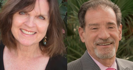 Rita Lamb defeats Shelley Kaplan in Cathedral City special council election