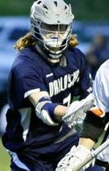 Dallastown's Ethan Eckert has committed to play NCAA Division I lacrosse for Siena College.