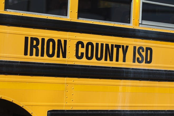 Irion County Independent School District is a public school district located in Mertzon, Texas.