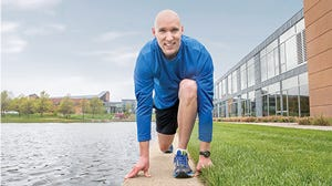 As a marathon runner, Brett Gaul never thought he would be someone diagnosed with a chronic disease. But that all changed in January of 2016.
