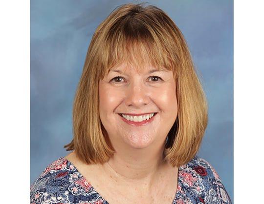 Rebecca Poole, Bethel Elementary School