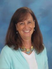 Teresa Swiger, Monarch Elementary School