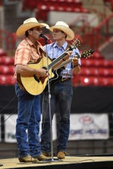 The 39th Texas Ranch Roundup kicks off all day Friday Aug 16 and Saturday Aug 17 at the Kay Yeager Coliseum and Ray Clymer Exhibit Hall.