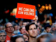 If foreign terrorists attacked Dayton, El Paso and Gilroy, would America do nothing?
