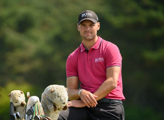Former No. 1-ranked player Martin Kaymer among the notable players who wil miss the FedEx Cup Playoffs.