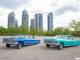 Chevy Impalas In Toronto.
