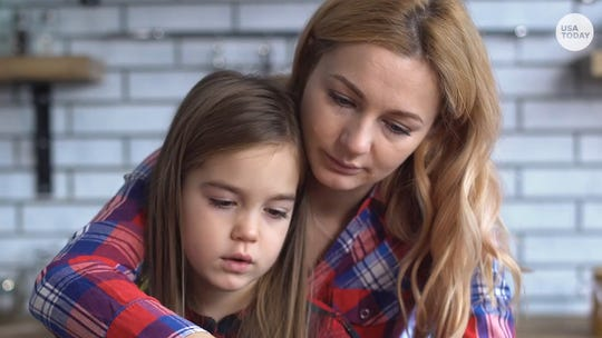 42% of parents admit they weren't financially ready to have a child