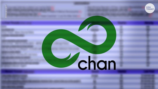 Owner of 8chan, online message board favored by El Paso shooter, ordered to appear in court