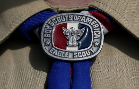 The Boy Scouts of America is filing for Chapter 11 Restructuring bankruptcy protection. That filing should not affect the Evangeline Area Council, said local leaders.