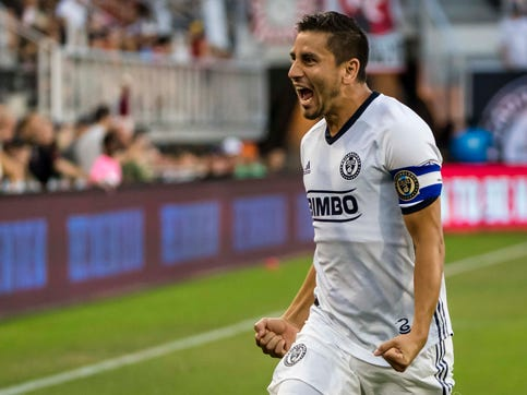 SOCCER News, Photos, Videos, Stats, Standings, Odds and More - USA TODAY