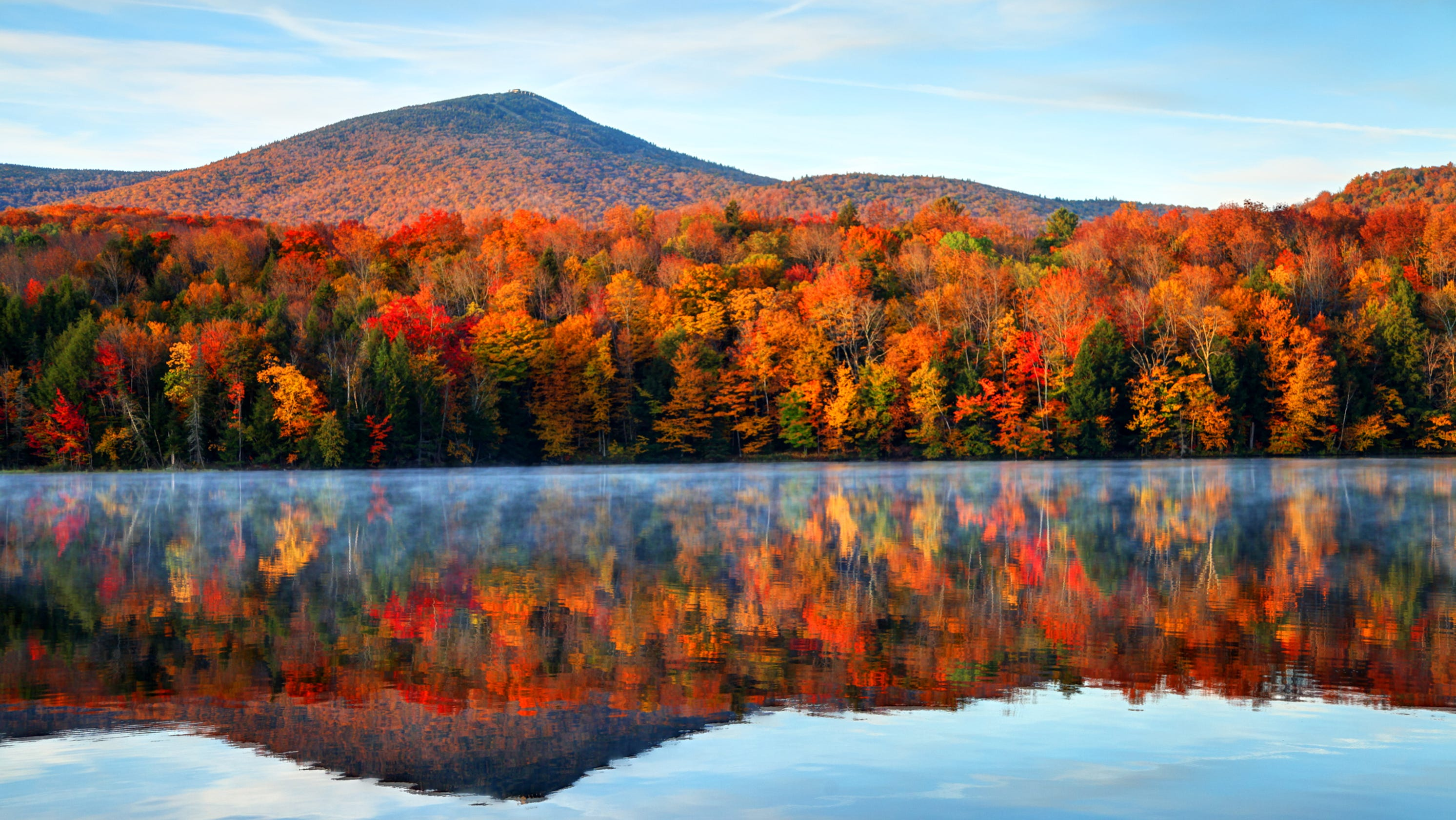 Autumnal equinox: Monday is the first day of fall