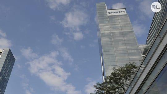 GateHouse Media owner to acquire USA TODAY owner Gannett