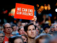 Opinion: One thing all mass shooters have in common is guns not mental illness