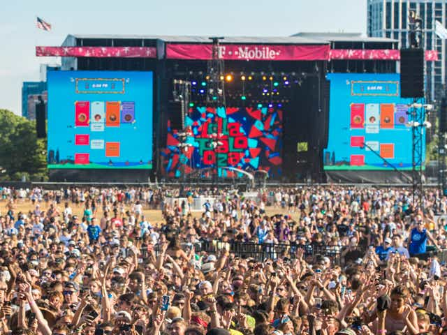 Lollapalooza Death An Attendee Dies For The Second Year In A Row