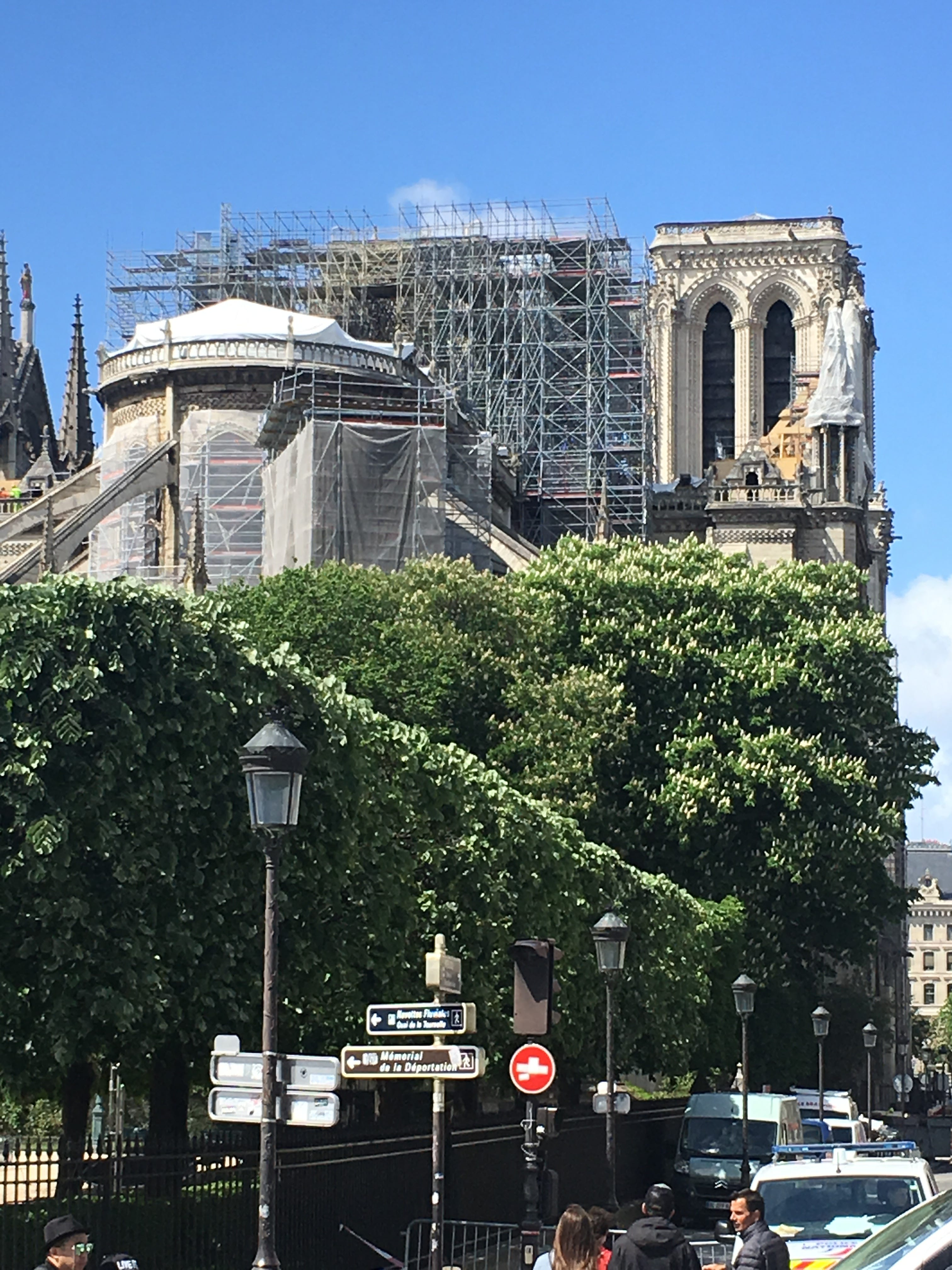 Exploring Paris while Notre Dame is out of commission: Other must-see spots to check out