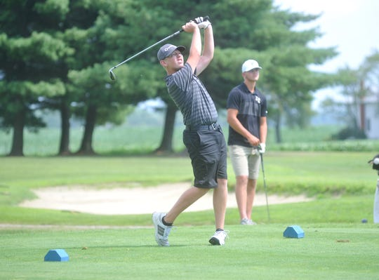 Logan Niese and the Bucks have a busy schedule this week on the links.