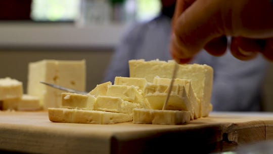 Vermont cheesemakers came away from a national competition with new records.