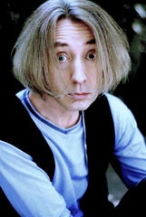 Emo Philips performs Dec. 5-7 at the Vermont Comedy Club in Burlington.