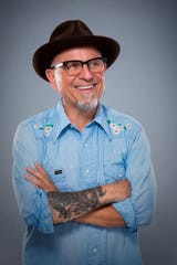 Comedy veteran Bobcat Goldthwait performs Aug. 9-10 at the Vermont Comedy Club in Burlington.