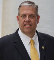 Jay McDonald is vice president of the National Fraternal Order of Police.