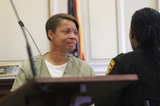 Michelle Robinson was recently released from prison after serving 12 years on a murder charge she did not commit.