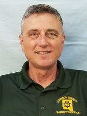 Iowa State Patrol Captain Randy Jones