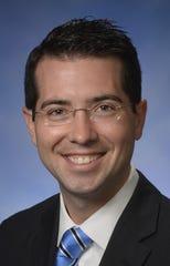 State Rep. Brandt Iden