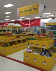 It's that time again -- time to shop for school supplies.  According to local bargain blogger Jolyn Felten, from now until Aug. 15 is the time to get the best deals on school supplies.