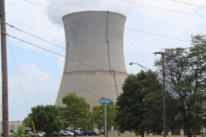 Davis-Besse Nuclear Power Station will stay open beyond 2020, after the Ohio Legislature passed House Bill 6 in July. The nuclear power plant is Ottawa County's largest employer, with roughly 700 full-time employees.