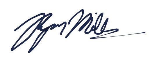 Ryan Mills