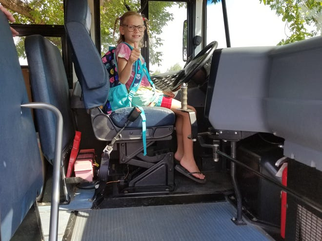 The public is invited to donate school supplies and living essentials to kids in need at United Way of Cascade County's Stuff the Bus event. On Thursday, Aug. 8, bring donations to the yellow school bus in the parking lot of Target, 2000 10th Ave. S., or both Walmarts, 701 Smelter Ave. NE and 5320 10th Ave. S., between 8 a.m. and 6 p.m.