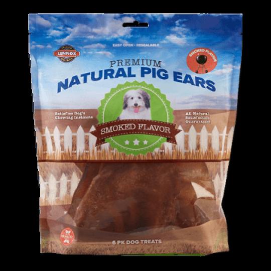 Lennox Intl. Inc premium natural pig ears