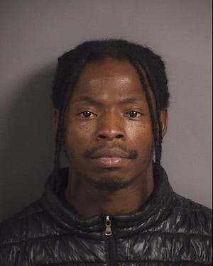 WESLEY, DAVID ANTHONY Jr., 26 / DOMESTIC ABUSE ASSAULT W/INTENT OR DISPLAYS A WEAP / DOMESTIC ABUSE ASSAULT WITHOUT INTENT CAUSING INJU / DOMESTIC ABUSE ASSAULT IMPEDING AIR/BLOOD CAUSING INJ(FELD)