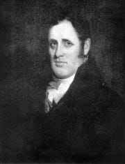 Daniel Tompkins became governor of New York in 1807.