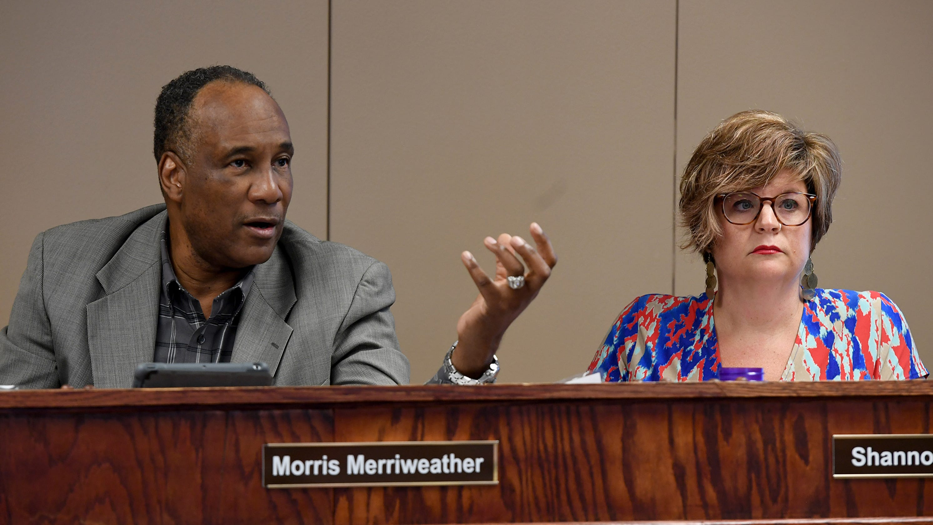 JMCSS board angry at county commission committee vote