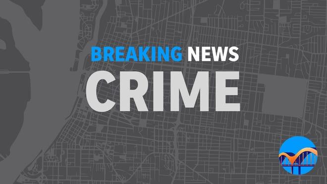Breaking news crime