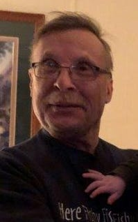 A Silver Alert has been issued for David Stenzel of Lisbon. He hasn't been seen since Aug. 5.
